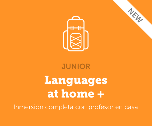Languages at home plus