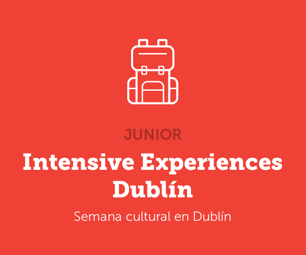 Intensive Experiences Dublín