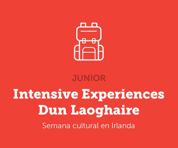 Intensive Experiences Dun Laoghaire