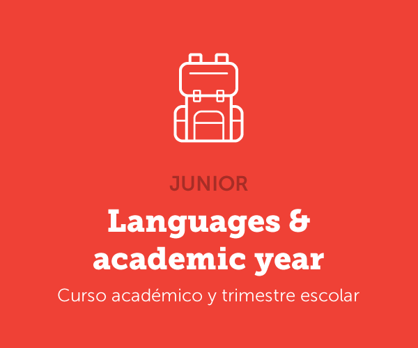 Languages & Academic year
