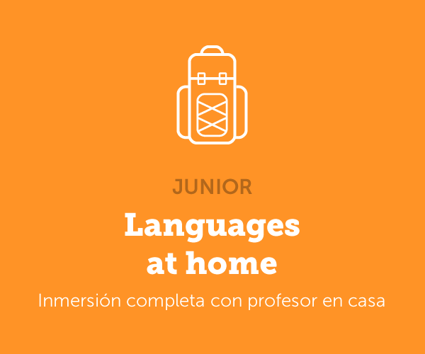 Languages at home