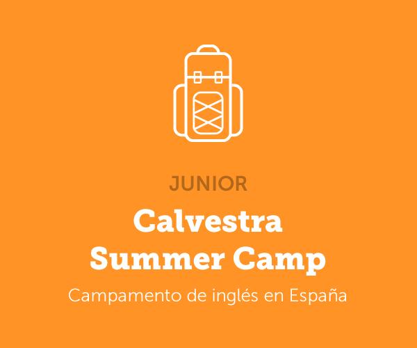 Calvestra Summer Camp