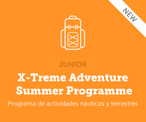X-Treme Adventure Summer Programme