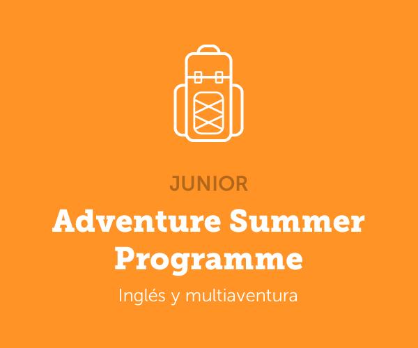 Adventure Summer Programme