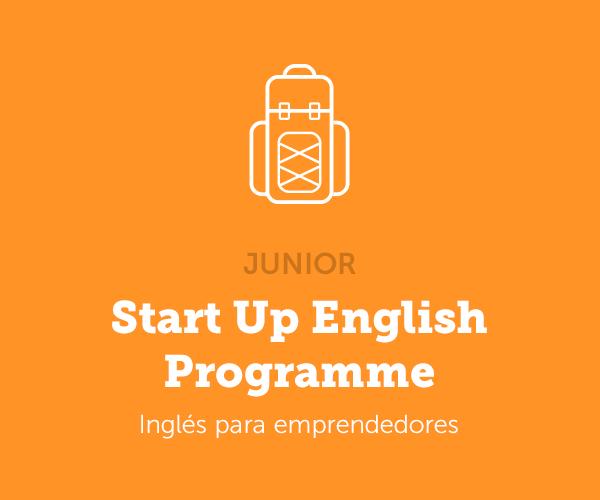Start Up English Programme