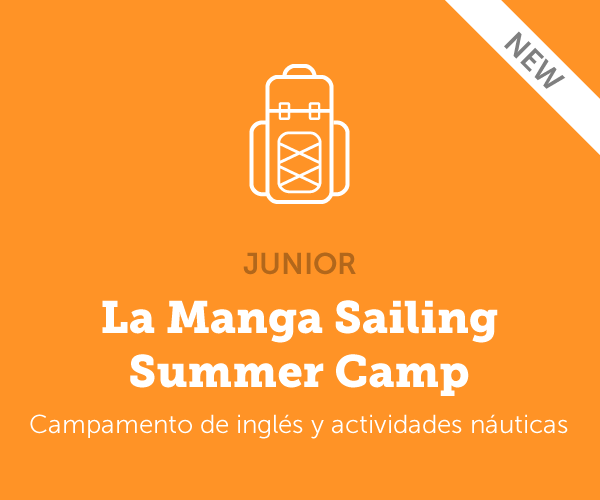 La Manga Sailing Summer Camp
