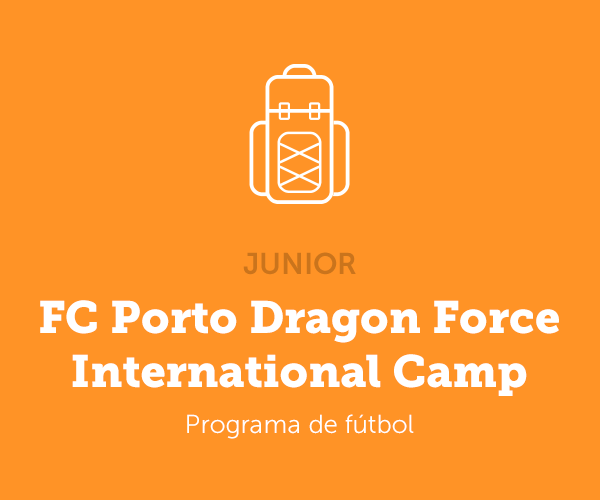 FC Porto Dragon Force International Camp