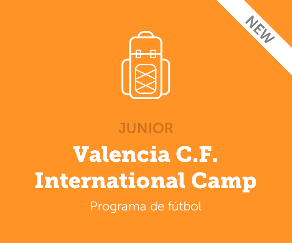 Valencia C.F. International Camp
