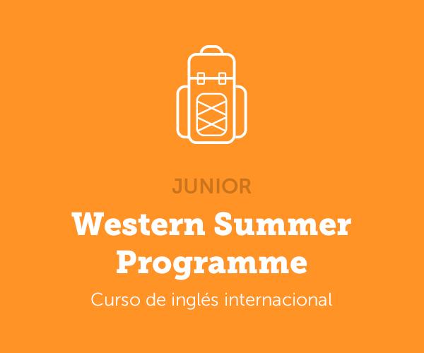 Western Summer Programme