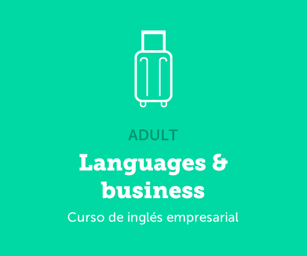 Languages & business