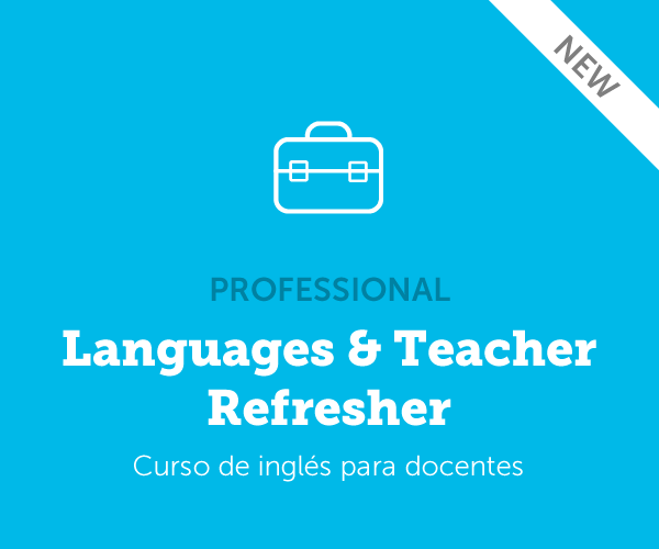 Languages & Teacher Refresher