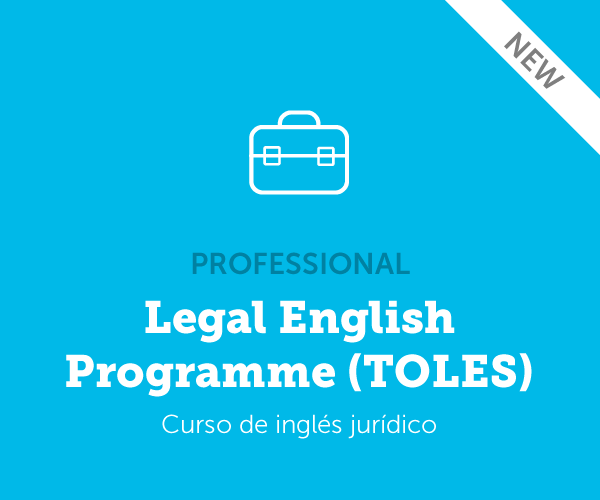 Legal English Programme (TOLES)