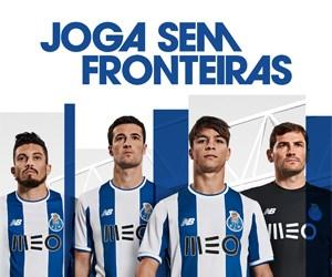 Fc Porto Dragon Force