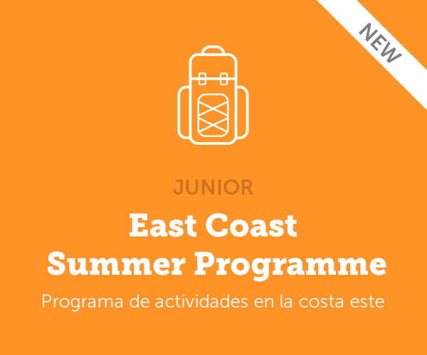 East Coast Summer Programme
